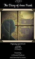 the diary of Anne Frank by nacho-boo