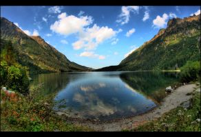 Morskie Oko by PaulinaPat