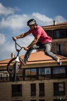 Filipe Double Tail Whip by smaccks