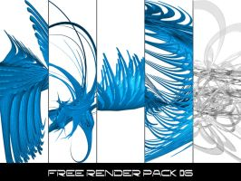 Free Render Pack 06 by thetwiggman