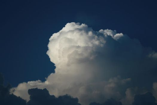 clouds by lauual