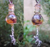 Magic Vial - Aries by Izile