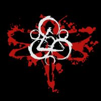 Coheed and Cambria logo mix by bett2010