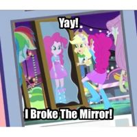 Mirrors by Scarecrow113
