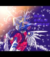 +Collab+ Fem Bot Optimus by drifting-willow