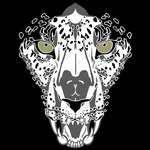 Death Leopard by Jdraco723