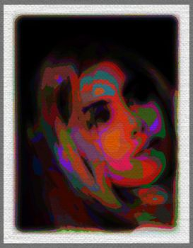 Abstracted by bellarie