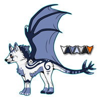 REDESIGN: Darsca by Deestracted