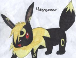 Umbreevee by Sunfall16