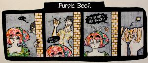 Purple Beef 31 by PickledAlice