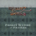 Reality Works Paisley Texture and PS Pattern by Solace-Grace