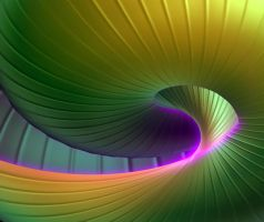 Daybreak by GLO-HE