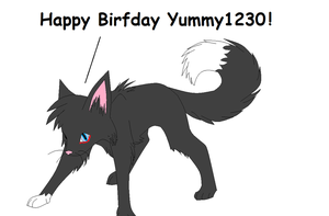 To: Yummy1230 From: Scourge by Frozen-Icicles