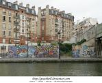 Paris - Diversity by Gwathiell