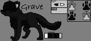 Grave ref. by XxSkelly-BooxX
