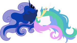 Night and Day by TheHolyTuna