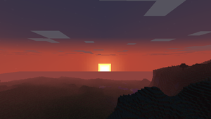 Sunset 2 by GhoSTyL3