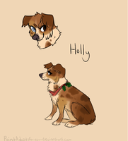 Holly by PointAdoptsforyou