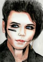 Andy Biersack 1 by Someone-Else79