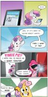 The Buttered Toast of High Society by AdamRBi