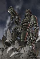 Soldat Ternet 2 by hydriss28