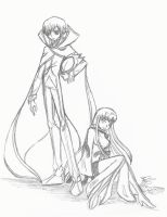 Lelouch of the Rebelion by Maygirl96