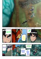 naruto manga 568 pag color by pollo1567