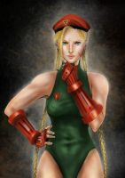 Cammy White by CloudsDevourer
