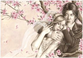 For Ever by Claudia-SG