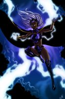 Storm by absinthe-girl