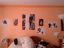 My Posters by Forever-MJ