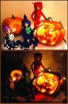 Happy Halloween by VDEmpire