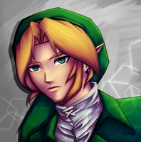 Lonk between universes by Jasmineteax