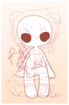 {P2U} Marshmallow Cheeb Base by Riftress