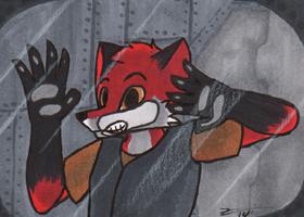 Firefox has encountered an issue with Windows by LT-Zaezar