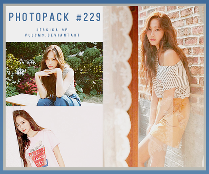 #229 PHOTOPACK-jessica by vul3m3