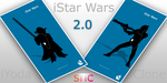 iStar Wars 2.X by ice--fox