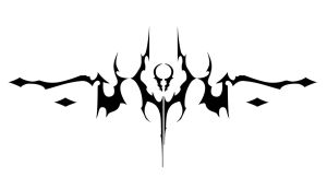 Legacy Of Kain Symbols by reaver55666