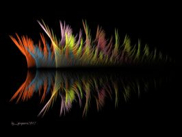 JWF36abstract46 by gimpZora