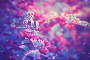 The Pixie King's Crown by UntamedUnwanted