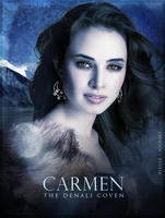 Carmen - The Denali Coven by Nikola94