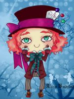 Mad Hatter by Karuto-san