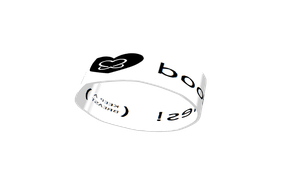 MMD I heart Boobies bracelets request pack DL by chickid11