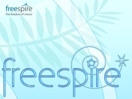 Freespire Contest by FuelFireDesire