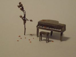 piano_ by mini-world