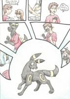 Umbreon tf by RaiinbowRaven