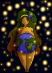 Mother Earth by Thomas-J-Baker