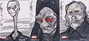 SW Galaxy Sketch Cards 03 by Hodges-Art