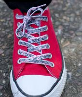 Laces and Dueling by Indefinitefotography