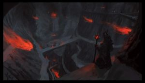 Caverns of Flame by Cloister